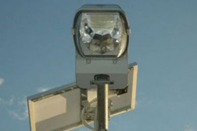 Plafoniere Per Lampioni Stradali : Lampione stradale led